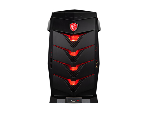 MSI PC GAMING AEGIS 3 8RC-036EU I7-8700 8GB 256GB SSD + 2TB GTX 1060 6GB WIN 10 HOME