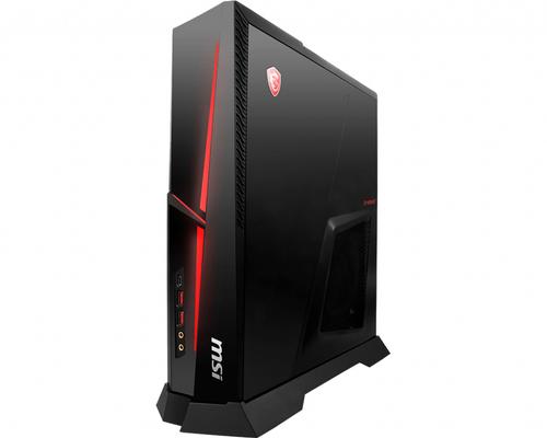 MSI PC GAMING TRIDENT A 9SC-407 I5-9400F 8GB 1TB + 256GB SSD RTX 2060 VENTUS 6GB WIN 10 HOME