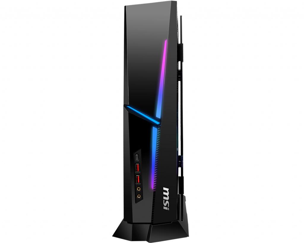 MSI PC GAMING TRIDENT X PLUS 9 SD-802EU 1I-9700K 16GB 1TB SSD