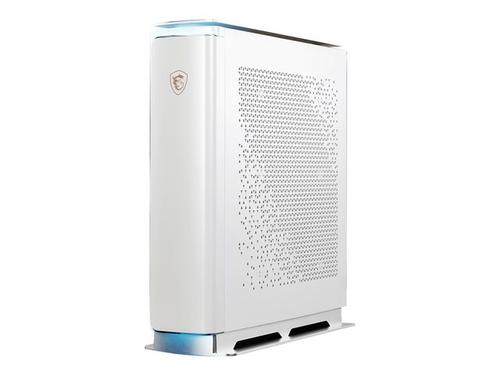 MSI PC CREATOR P100X 10TD-406EU I7-10700K 32GB 1T SSD + 2T HDD RTX 3070 VENTUS 2X 8GB WIN 10 PRO