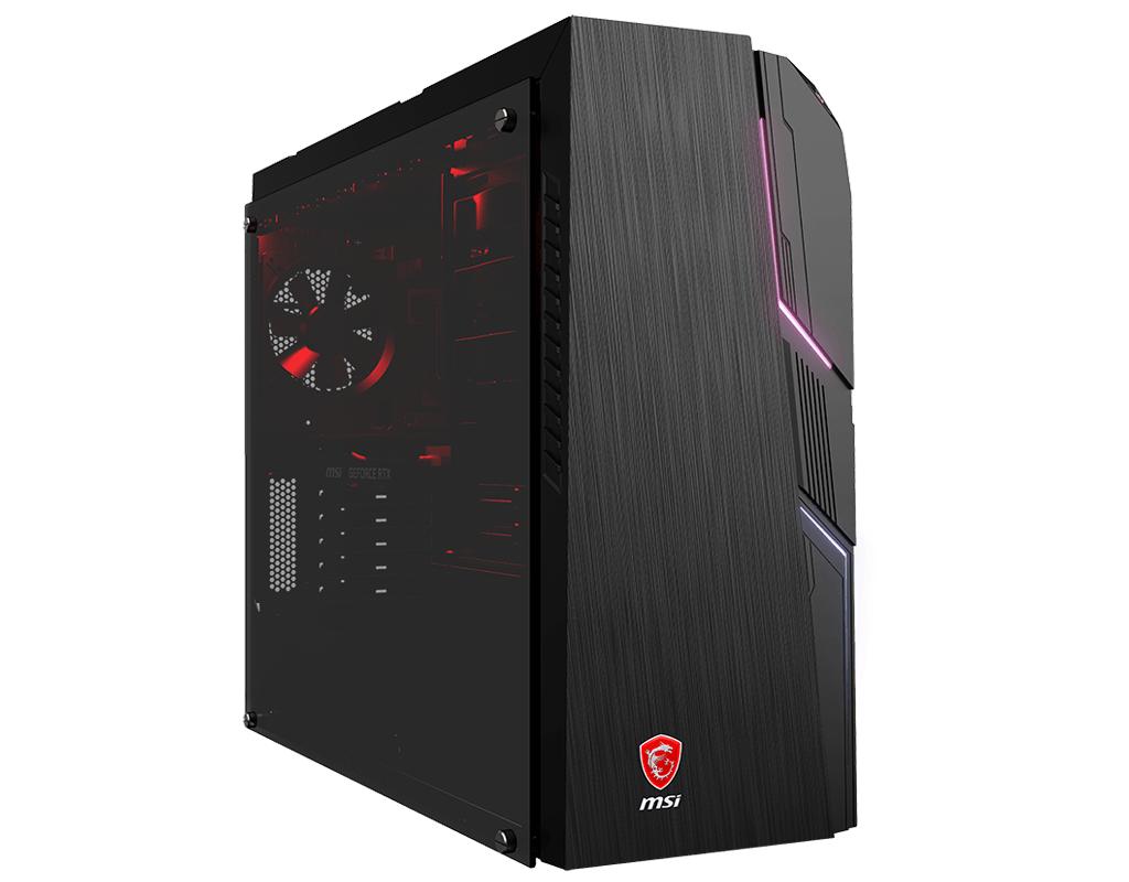 MSI PC GAMING MAG META 5 3SC-020EU RYZEN 5 3600 16GB 512GB SSD + 1TB RTX 2060 SUPER VENTUS 8 GB WIN 10 HOME