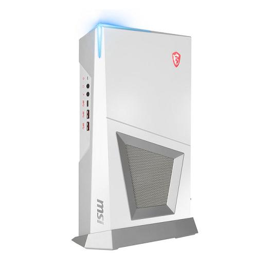 MSI PC GAMING MPG TRIDENT 3 10SI-230IT I5-10400F 16GB 1T+512GB GTX1660 6GB WHITE WIN 10 HOME