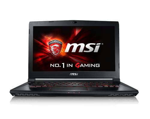 MSI NB GS40 6QE-016IT PHANTOM I7-6700 16GB 128GB SSD + 1TB 14 FHD GTX970 3GB WIN 10 HOME 4719072427603 9S7-14A112-016 14_9S7-14A112-016