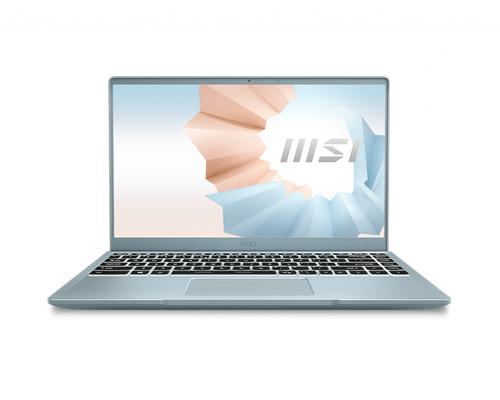 MSI NB MODERN 14 B11M-203IT I7-1165G7 8GB 512GB SSD 14 WIN 10 HOME