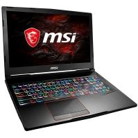 MSI NB GE63VR 7RE-052IT RAIDER I7-7700HQ 16GB 256GB + 1TB 15,6 FHD GTX 1060 6GB WIN 10 HOME