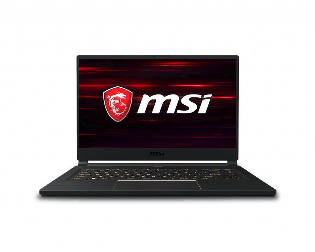 MSI NB STEALTH 8SF-026IT I7-8750 16GB 512GB SSD 15,6 RTX 2070 8GB WIN 10 HOME