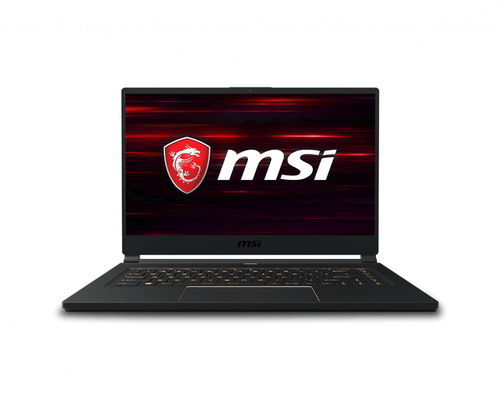 MSI NB GS65 STEALTH 9SF-1477IT I7-9750H 16GB 1TB SSD 15,6 FHD RTX 2070 MAX Q GDDR6 8GB WIN 10 PRO