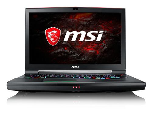 MSI NB GT75VR 7RE-052IT TITAN I7-7700HQ 16GB 256GB + 1TB 17,3 FHD GTX 1070 8GB WIN 10 HOME