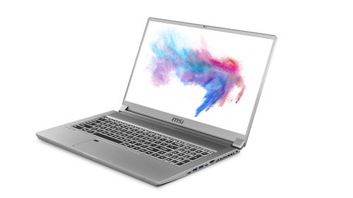 MSI NB CREATOR 17 A10SF-248IT I7-10XXX 32GB 1TB SSD 17,3 UHD RTX2070 MAX-Q GDDR6 8GB WIN 10 PRO