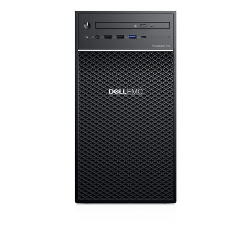 DELL SERVER TOWER POWEREDGE T40, XEON QUAD CORE 3,5GHZ, 8GB DDR4, 1X1TB SATA 3,5
