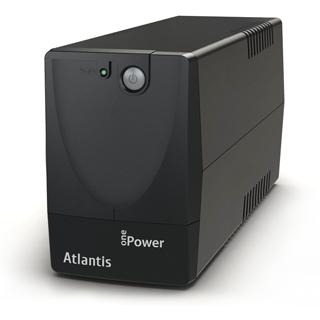ATLANTIS UPS A03-PE602 600VA/300W OFFLINE UPS