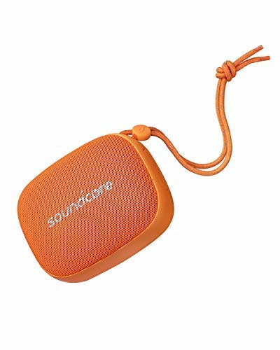 ANKER SOUNDCORE SPEAKER BLUETOOTH SOUNDCORE ICON MINI 3W, IP67, ORANGE