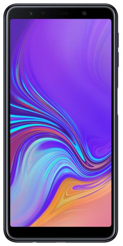 SAMSUNG A750F GALAXYA7(2018) 64GB BLACK EUROPA