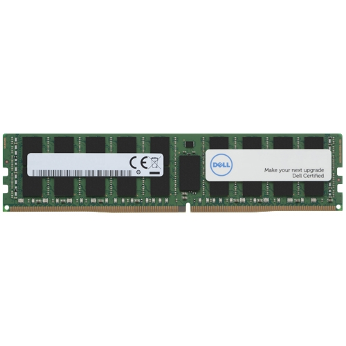 DELL RAM SERVER 8GB DDR4 UDIMM 2400MHZ ECC
