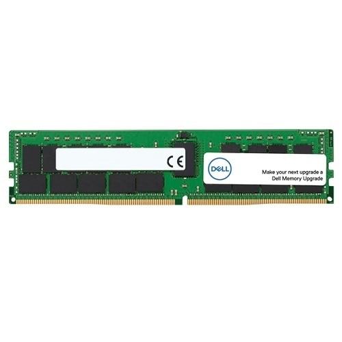 DELL RAM SERVER 32GB (1x32GB) DDR4 RDIMM 3200MHz (2RX4)