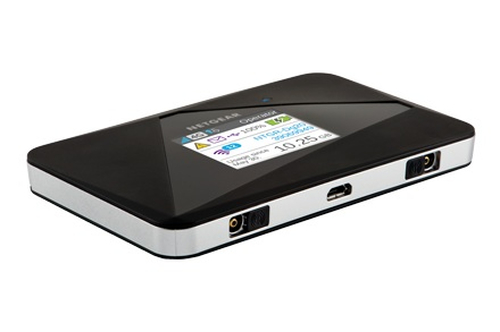 NETGEAR ROUTER N300 MOBILE WIFI HOT SPOT 3G/4G LTE SLOT PER MICROSIM
