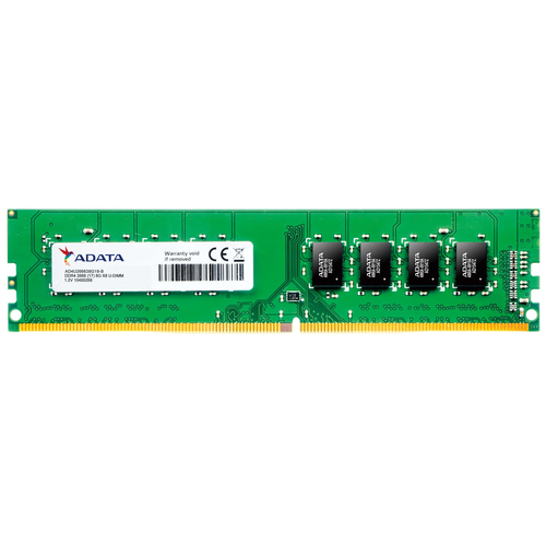 ADATA RAM 8GB DDR4 2666MHZ U-DIMM UNBUFFERED