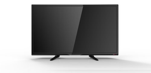 Akai AKTV2420 LED TV 61 cm (24