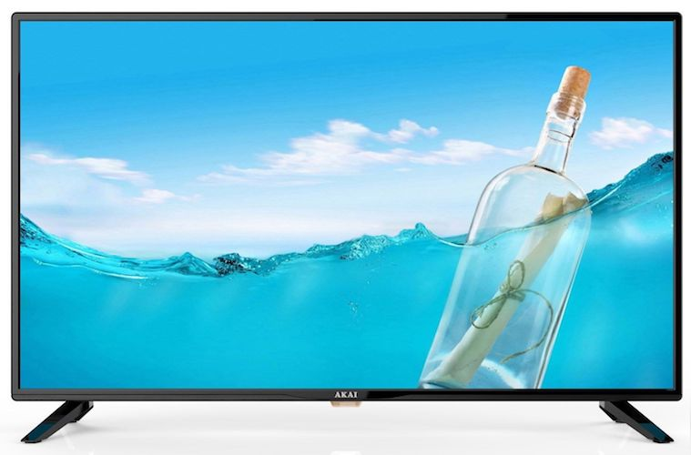 Akai AKTV433 LED TV 109,2 cm (43