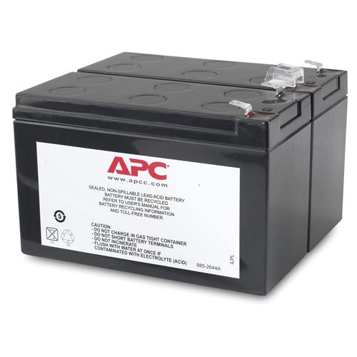 APC BATTERIA APCRBC113 PER BACK UPS
