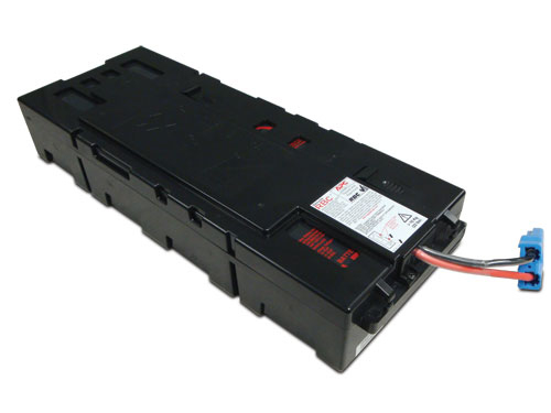 APC APC REPLACEMENT BATTERY CARTRIDGE  116