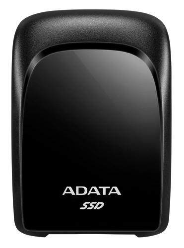 ADATA SSD ESTERNO 480GB USB TYPE C BLACK