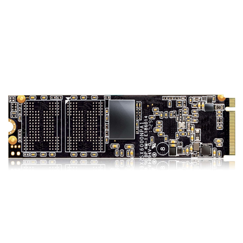 ADATA SSD GAMING XPG SX6000 128GB M.2 PCIE GEN3X2 TLC 3D NAND NVME 1.2 QUALIFIED