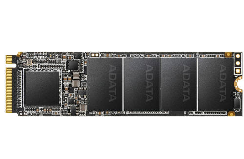 ADATA SSD GAMING XPG SX6000 PRO 512GB M.2 PCIE GEN3X4 NVME 1.3 3D NAND