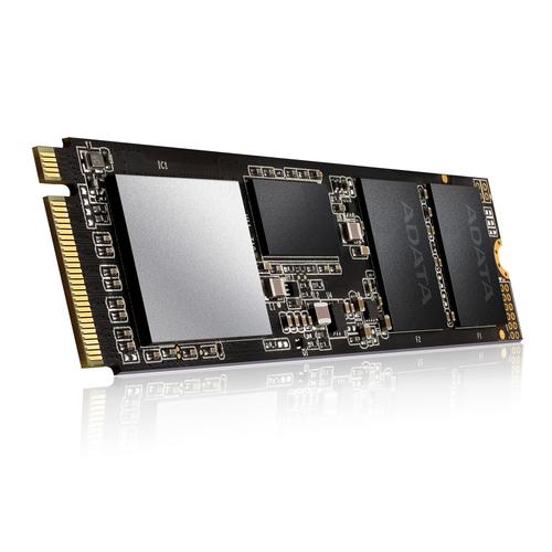 ADATA SSD GAMING XPG SX8200 240GB M.2 2280 PCIE GEN3X4 3D NAND FLASH NVME 1.3 CERTIFIED R/W 3200/1100 MB/S