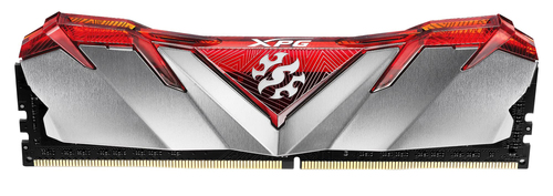 ADATA RAM GAMING XPG GAMMIX D30 DDR4 2666MHZ CL16 8GB RED EDITION