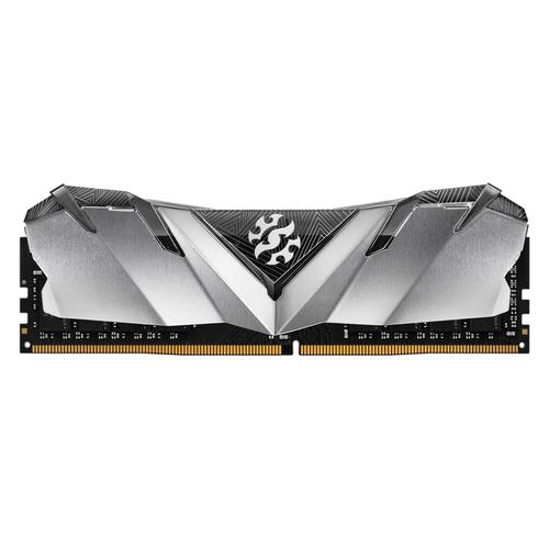 ADATA RAM GAMING XPG GAMMIX D30 DDR4 2666MHZ CL16 8GB BLACK EDITION