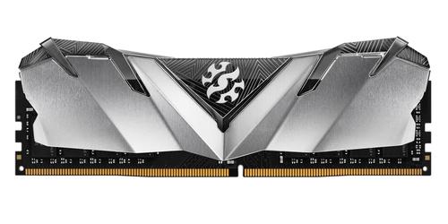 ADATA RAM GAMING XPG GAMMIX D30 DDR4 3000MHZ CL16 8GB BLACK EDITION
