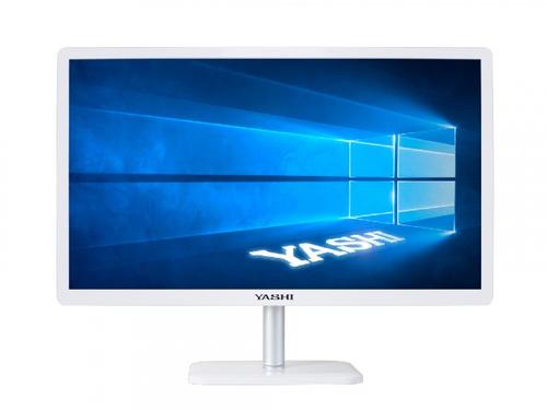 YASHI PC AIO TOKYO I3-7100 8GB 240GB SSD 21,5 WIN 10 PRO ENT.