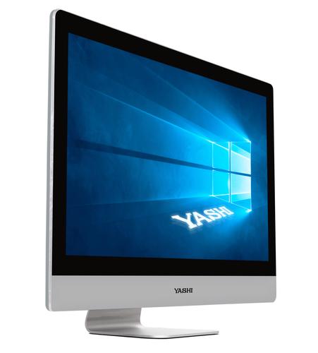 YASHI PC AIO VENICE I5-5250 4GB 240GB SSD 21,5 WIN 10 PRO