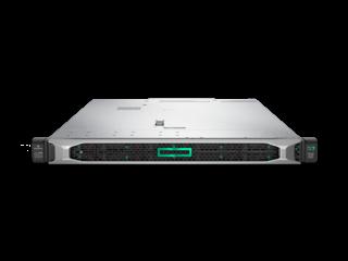BUNDLE HPE SERVER DL360 GEN10 + RAM 16GB + 2X HDD 300GB SAS 2,5 + ALIMENTATORE 500W