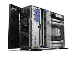 BUNDLE HPE SERVER TOWER ML350 + RAM 16GB + 2X HDD 1TB SATA 3,5