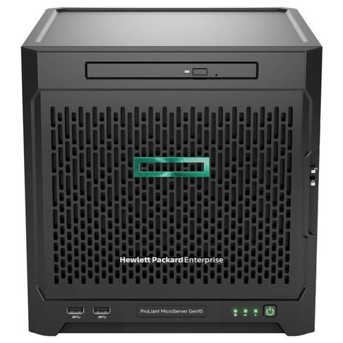 BUNDLE HP MICROSERVER GEN10 + HDD 1TB 6G SATA 7.2K