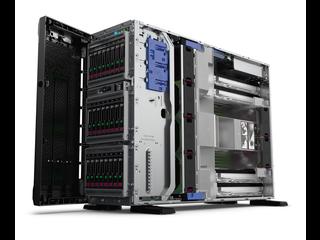 BUNDLE HPE SERVER ML350 GEN10 4110 + RAM 16GB + REDUNDANT FAN CAGE KIT + ALIMENTATORE 800W