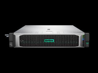 BUNDLE HPE SERVER RACK DL380 4114 +  RAM 32GB + ALIMENTATORE 800W