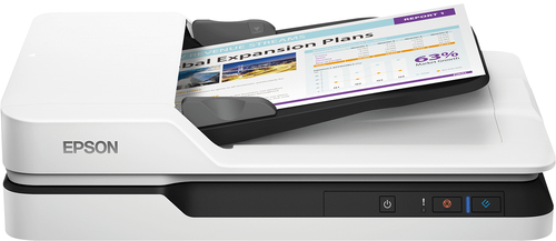 EPSON SCANNER DOCUMENTALE DS-1630 POWER PDF 1200 DPI USB