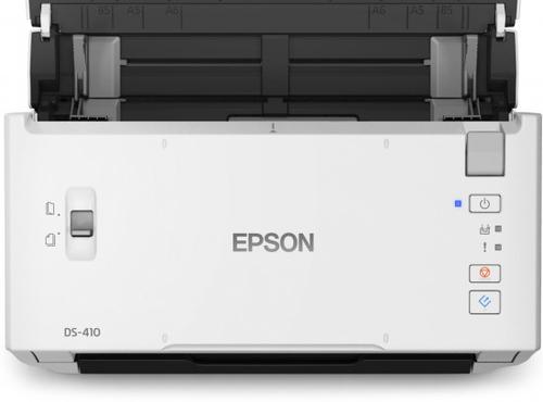 EPSON SCANNER DOCUMENTALE DS-410 A3 CON FUNZIONE DI STITCHING 600DPI 50PAG USB