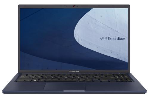 ASUS NB B1500CEAE I7-1165G7 16GB 512GB 15,6 WIN 10 PRO