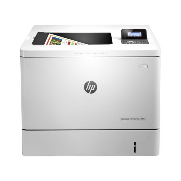 HP STAMPANTE LASER JET ENT. M552DN COLORE A4 33PPM 1200DPI FRONTE/RETRO USB/ETHERNET - 3 ANNI GAR. REGISTRANDO PRODOTTO