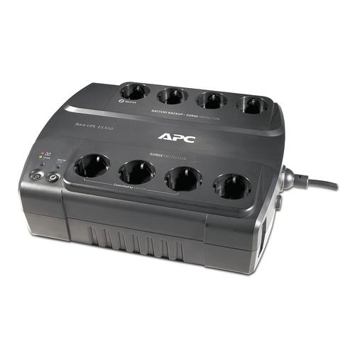 APC BACK-UPS ES 550VA 230V VERS. SCHUKO