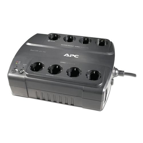 APC APC POWER-SAVING BACK-UPS ES 8 OUTLET 700VA 230V CEE 7/7
