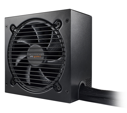 BE QUIET! ALIMENTATORE ATX PURE POWER 11 300W 80PLUS BRONZE