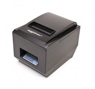 MACHPOWER STAMPANTE TERMICA POS 80 MM 300MM/S USB/RS232/LAN QR COD