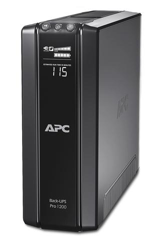 APC POWER SAVING BACK-UPS PRO 1200SCHUK