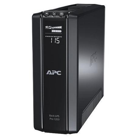 APC POWER SAVING BACK UPS PRO 1200VA/720W 230V