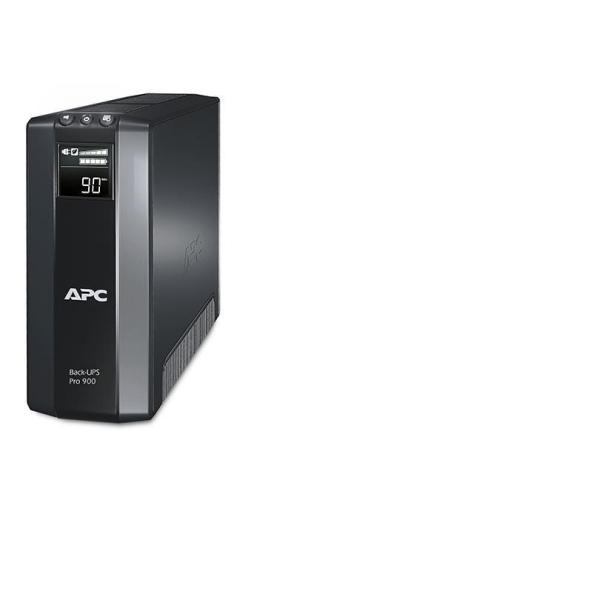 APC POWER-SAVING BACK UPS PRO 900 230V SCHUKO